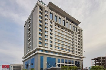 Picture of Radisson Hyderabad Hitec City in Hyderabad