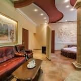 Apartament prezydencki typu Suite (Greece) - Powierzchnia mieszkalna