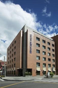 Picture of Mercure Bogota BH Zona Financiera in Bogotá