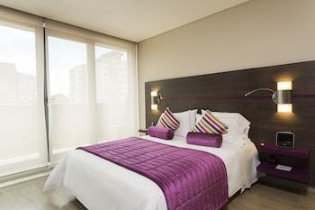 Picture of Hotel bh Tempo in Bogota