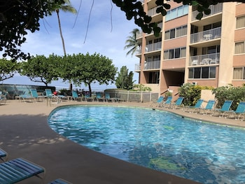 Picture of Ocean View Suite at Royal Kahana in Lahaina