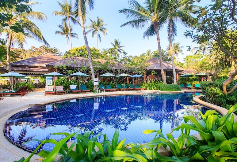Baan Chaweng Beach Resort & Spa, Ko Samui, Pool