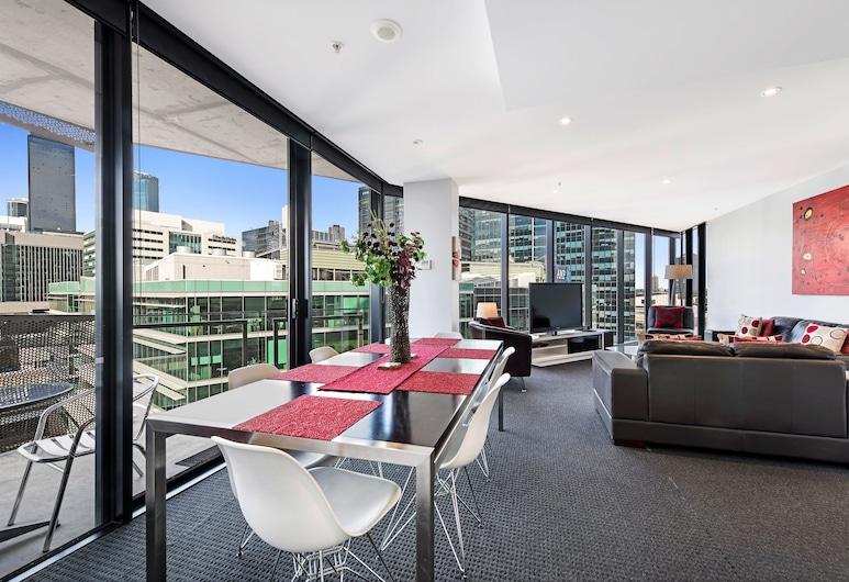 Docklands Executive Apartments, Docklands