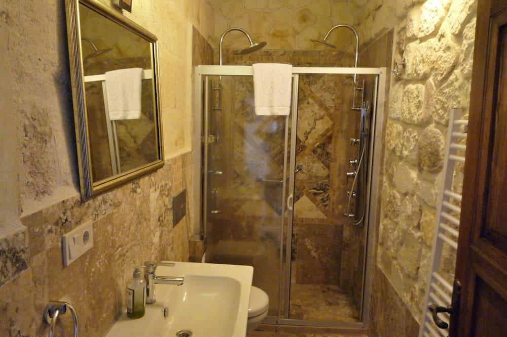 디럭스 스위트 (Triple) - 욕실