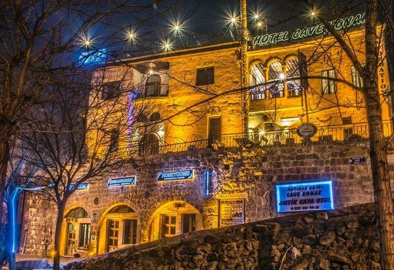 Cave Konak Hotel - Special Class, Urgup