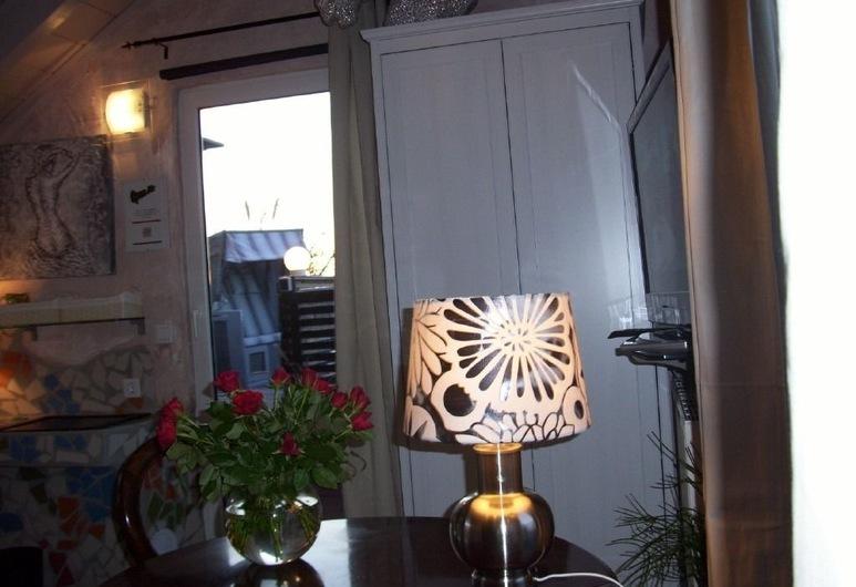 Fritzi's Art Hotel, Filderstadt, Khu phòng khách
