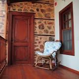 Honeymoon Suite, Sea View - Balcony