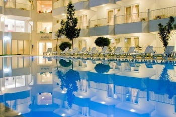 Picture of Ayapam Hotel in Pamukkale