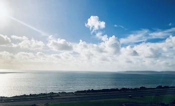 Foto di Ocean View Hotel a Bournemouth