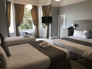Picture of Cottonwood Boutique Hotel in Bournemouth