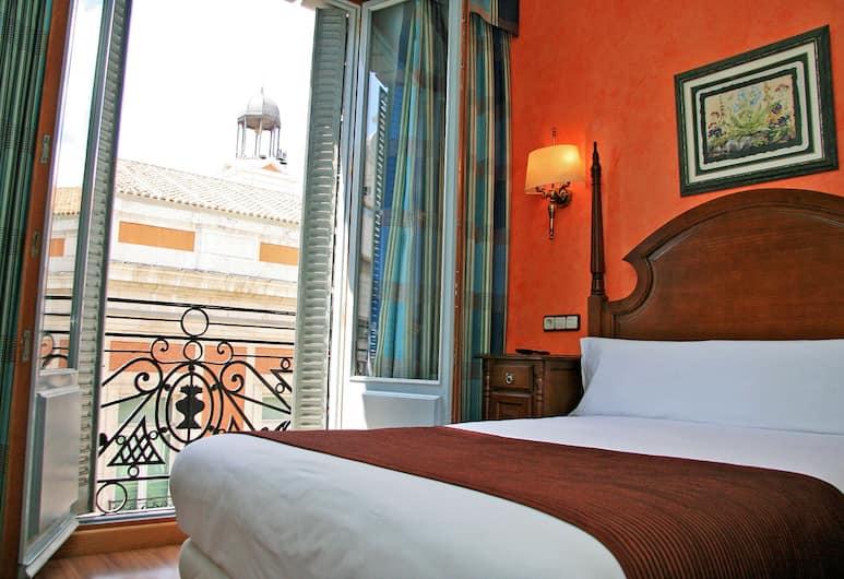 Hostal Victoria II, Madrid, Jednokrevetna soba, Soba za goste