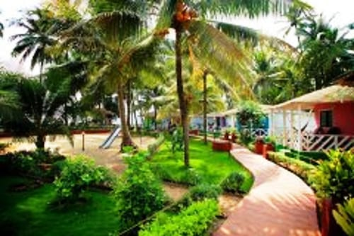 帕洛樂海灘度假村/