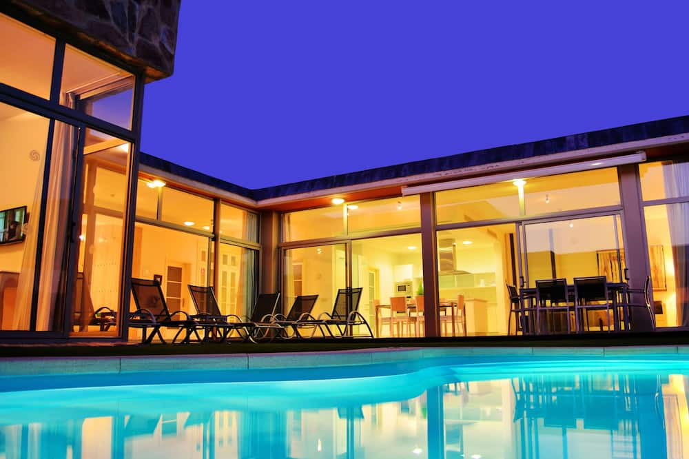 Villa, 3 slaapkamers - Kamer