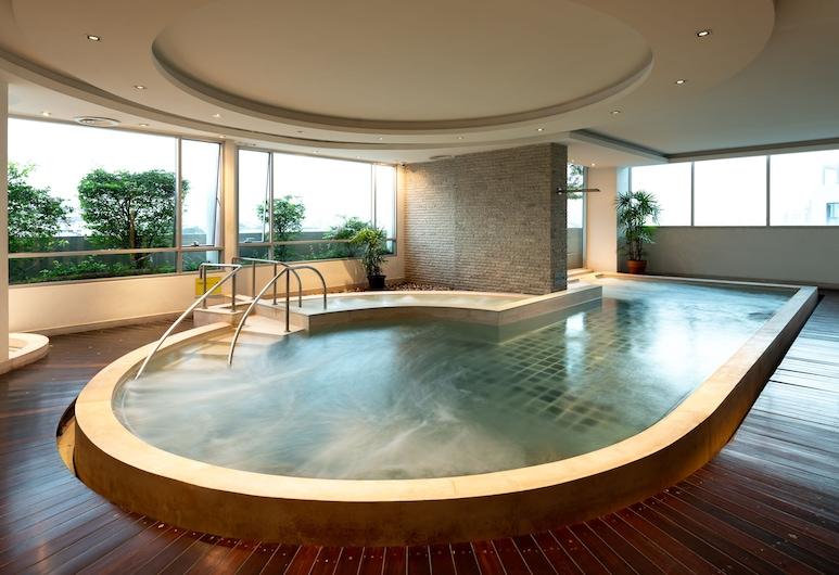 ジャスミン リゾート ホテル, バンコク, 屋内プール