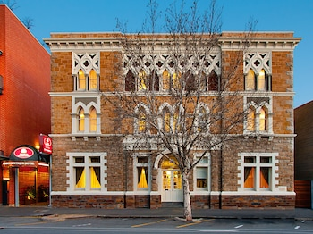 Picture of Adabco Boutique Hotel in Adelaide