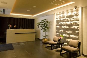 Gambar Residential Hotel B:CONTE Asakusa di Tokyo