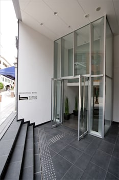 Picture of Residential Hotel B:CONTE Asakusa in Tokyo