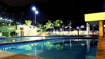 ภาพ Natal Praia Hotel ใน นาตาล