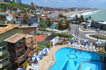 Foto Natal Praia Hotel di Natal