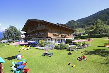 Foto do Hotel Vorderriedhof em Leogang