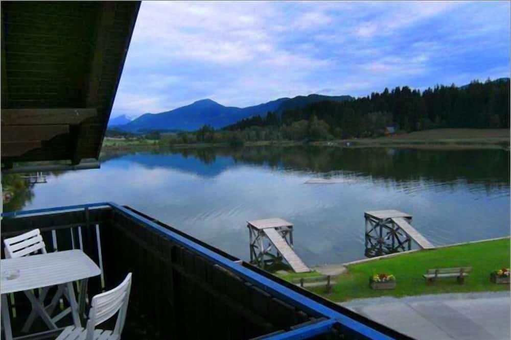 Standardna dvokrevetna soba, pogled na jezero - Pogled na jezero