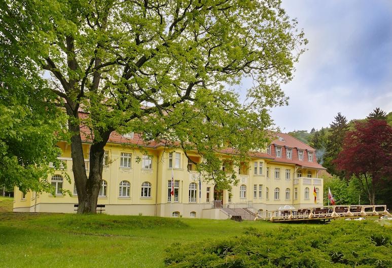 Ferien Hotel Südharz, Ellrich