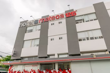 Picture of Hotel Mateos 1215 in Leon