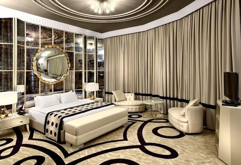 Taxim Hill Hotel, İstanbul, Süit, Oda