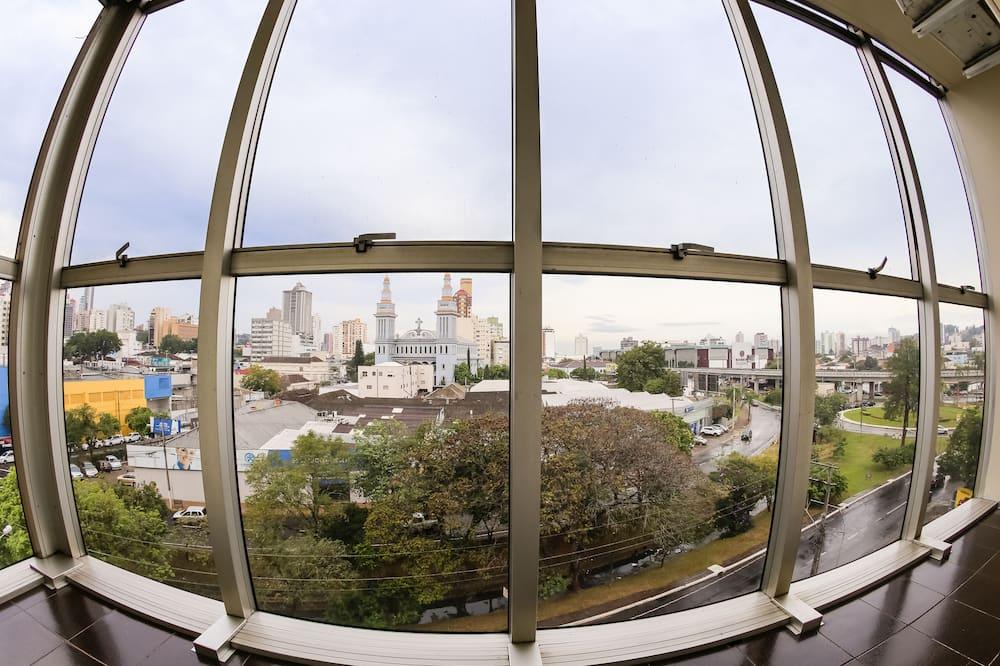Luxury Double Room Single Use, 1 Double Bed - Balcony View