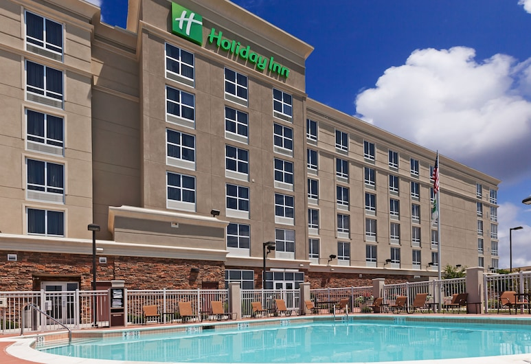 Holiday Inn Ardmore I-35, an IHG Hotel, Αρντμόρ
