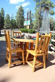 Bild vom Ski Lift Lodge & Cabins in Flagstaff