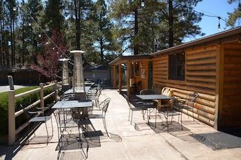 Mynd af Ski Lift Lodge & Cabins í Flagstaff