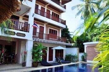 承塔萊班查伊納度假村酒店的圖片