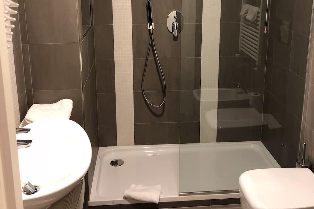 Design Room, 1 Single Bed - Bathroom