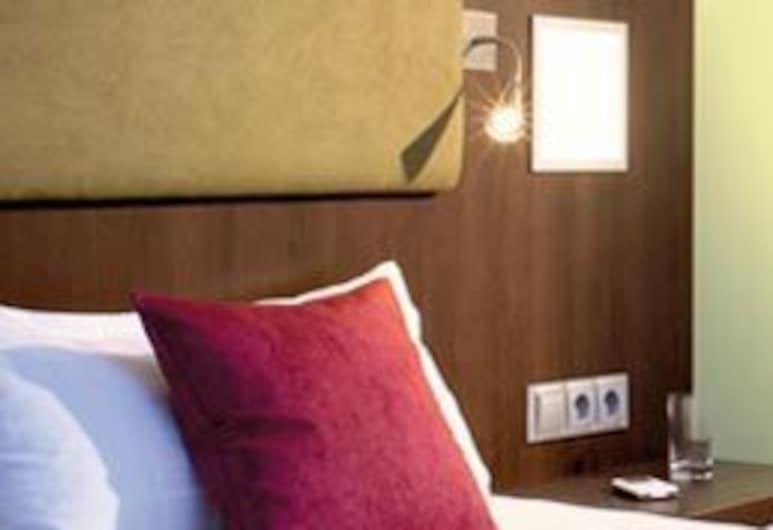 Qualitel Hotel Wilnsdorf, Wilnsdorf, Comfort egyágyas szoba, Vendégszoba