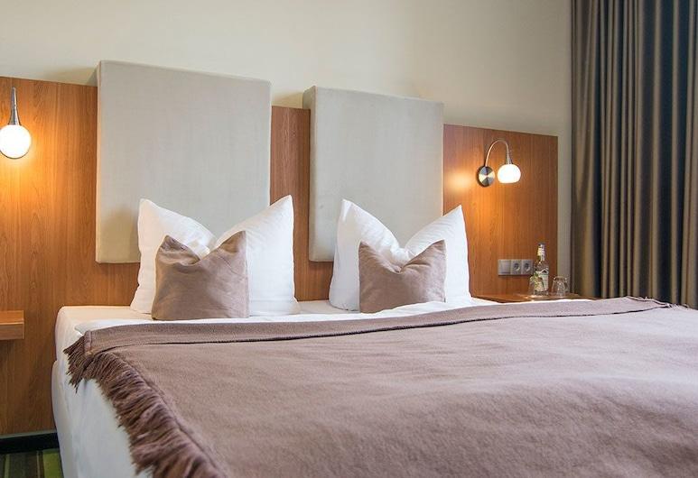 Qualitel Hotel Wilnsdorf, Wilnsdorf, Comfort-Einzelzimmer, Zimmer