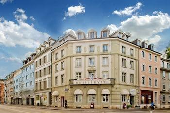 Foto di Hotel Restaurant Resslirytti a Basilea
