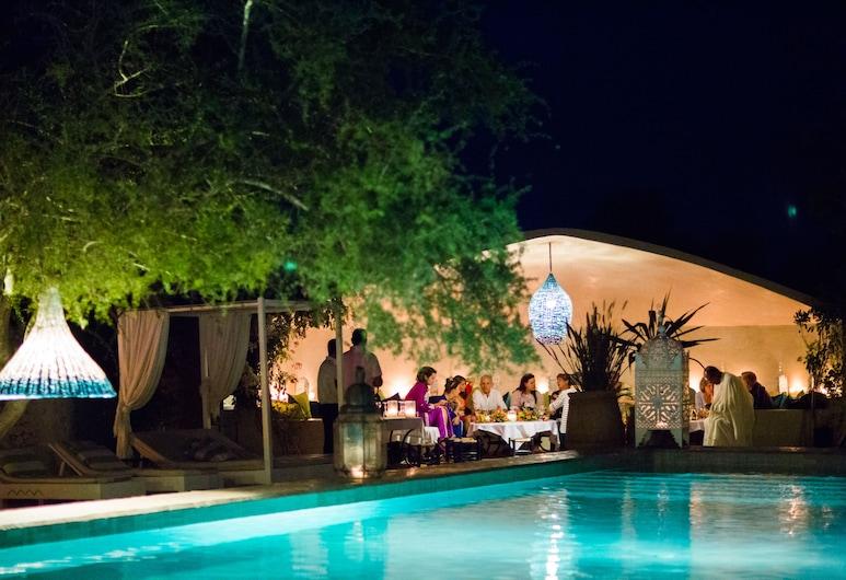 Les Jardins de Villa Maroc, Ounagha, Outdoor Pool