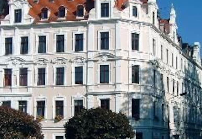 Gästehaus Lisakowski, Goerlitz