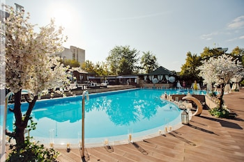 Picture of President Hotel in Chisinau