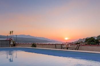 Image de Virginia Hotel à Samos