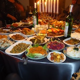 Γεύματα