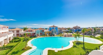 Image de Cortijo del Mar Resort à Estepona