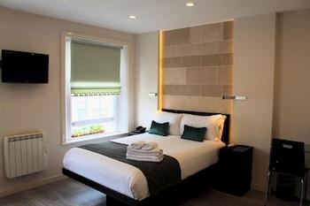 Buchen sie ein bed and breakfast in london hotels.com