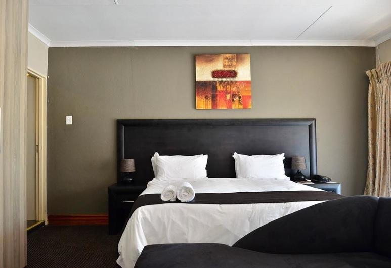 روبي ستون بوتيك هوتل, بولوكوان, غرفة كلاسيكية مزدوجة أو بسريرين منفصلين, غرفة نزلاء
