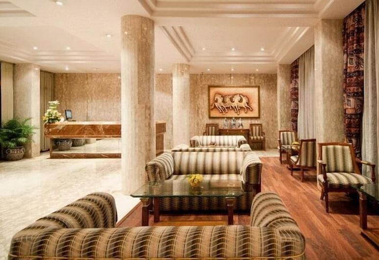 Regent Hotel Andheri, Mumbai, Lobby Sitting Area