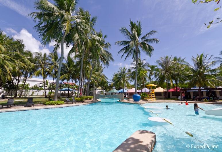 EGI Resort and Hotel, Lapu-Lapu, Outdoor Pool