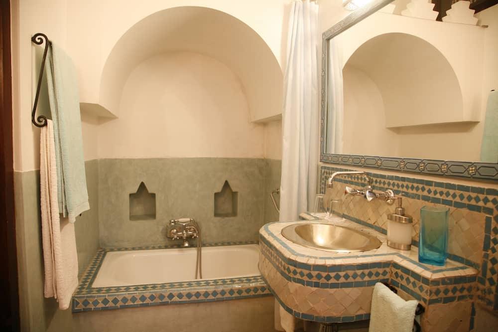 Phòng (Azahar) - Phòng tắm