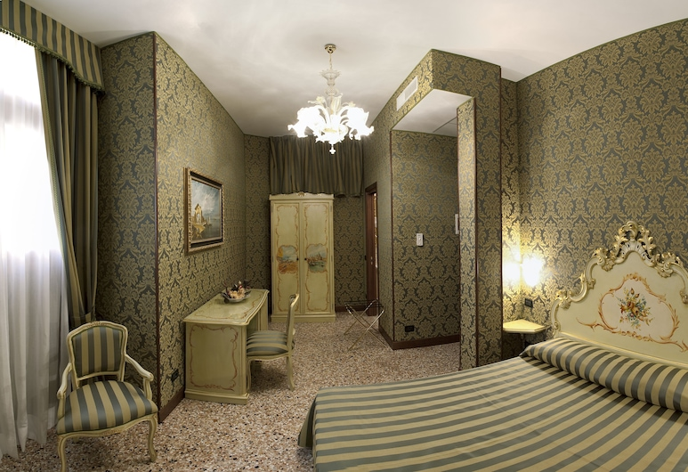 Hotel Al Malcanton, Venice