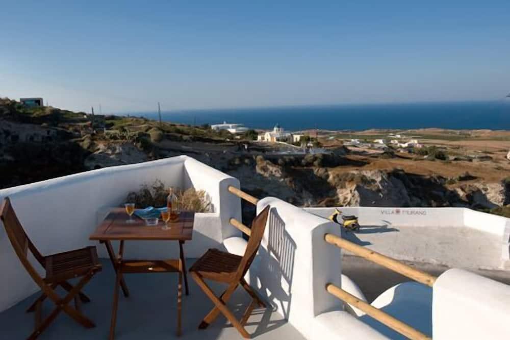 Standard Room, Sea View - Terrace/Patio